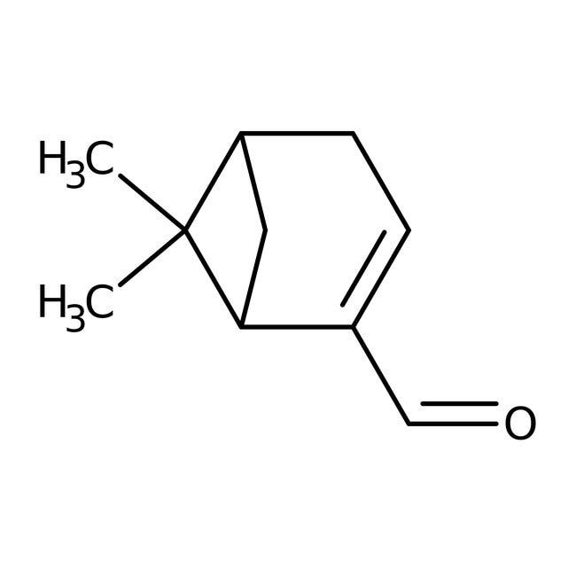 (-)-Myrtenal, 98%, ACROS Organics