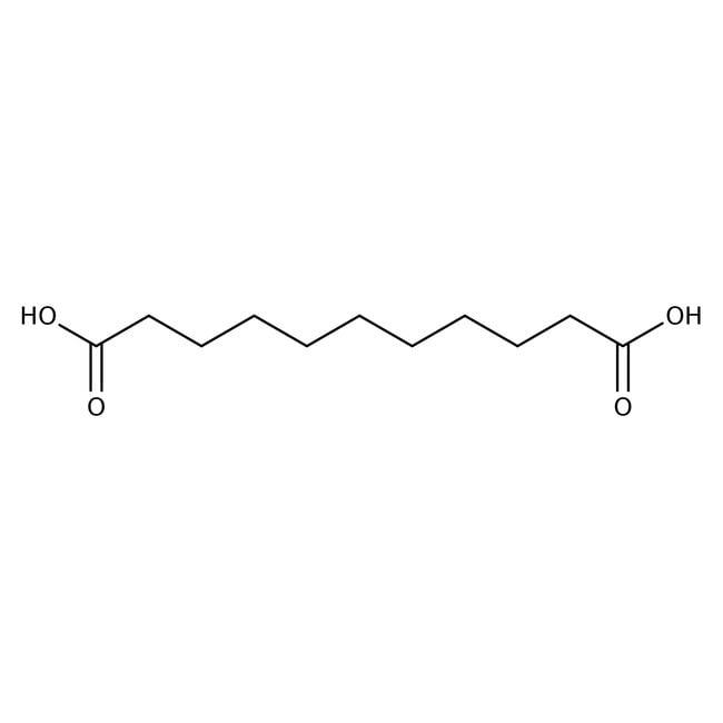 Undecanedioic Acid 97%, ACROS Organics