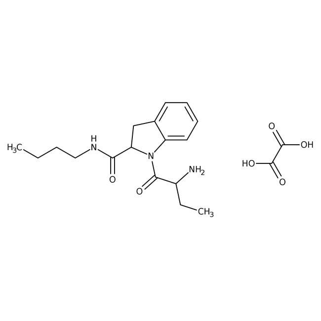 Butabindide oxalate, Tocris Bioscience 50mg:Chemicals