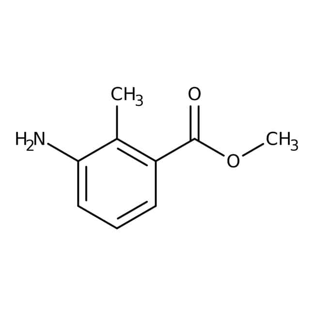 Alfa Aesar™ Methyl 3-amino-2-methylbenzoate, 96%