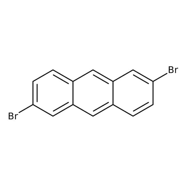 2,6-Dibromoanthracene 98.0 %, TCI America