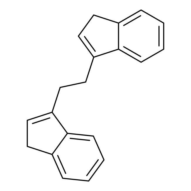 Alfa Aesar™1,2-Di(3-indenyl)ethane, 98%
