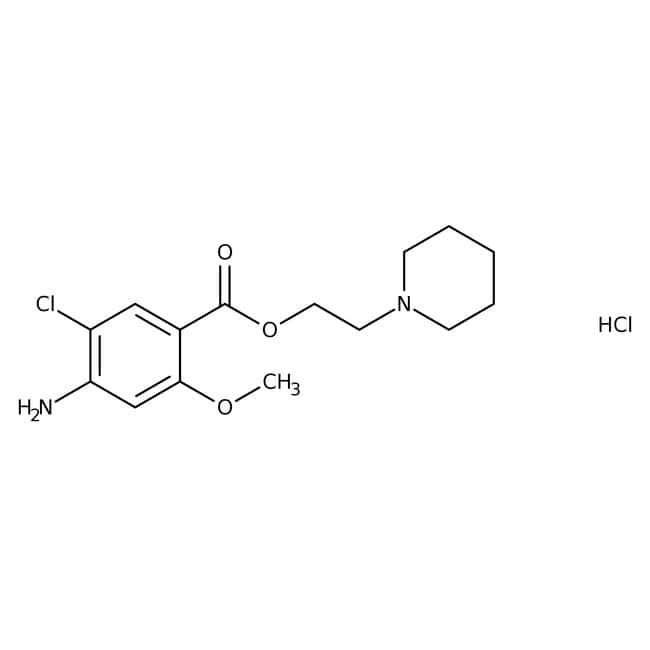 ML 10302 hydrochloride, Tocris Bioscience™ 50mg ML 10302 hydrochloride, Tocris Bioscience™