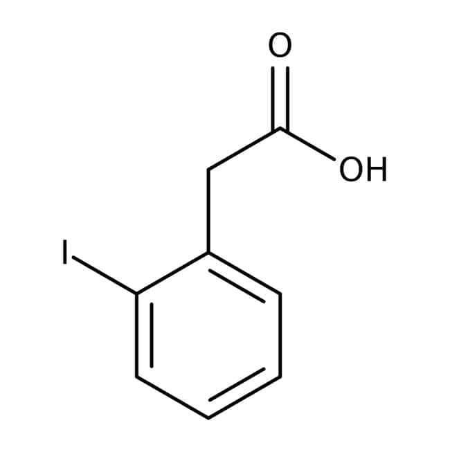 2-Iodophenylacetic Acid 97.0+%, TCI America™