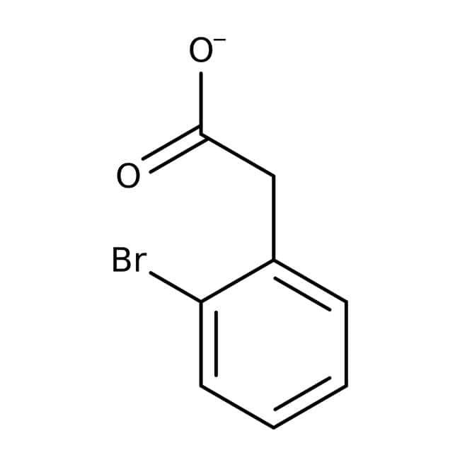 2-Bromophenylacetic acid, 98%, ACROS Organics™