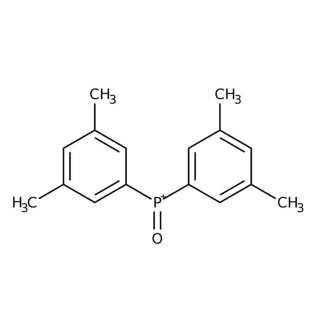 Alfa Aesar™Bis(3,5-dimethylphenyl)phosphine oxide, 98%