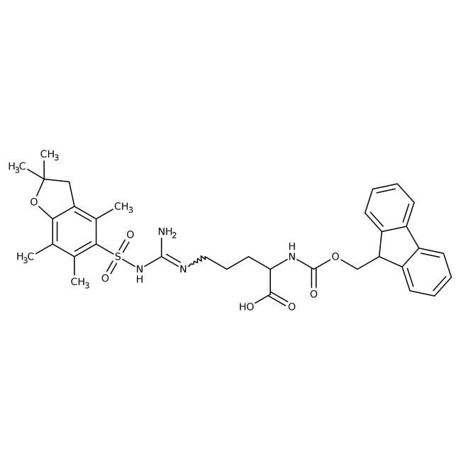 Fmoc-D-Arg(Pbf)-OH 98.0 %, TCI America