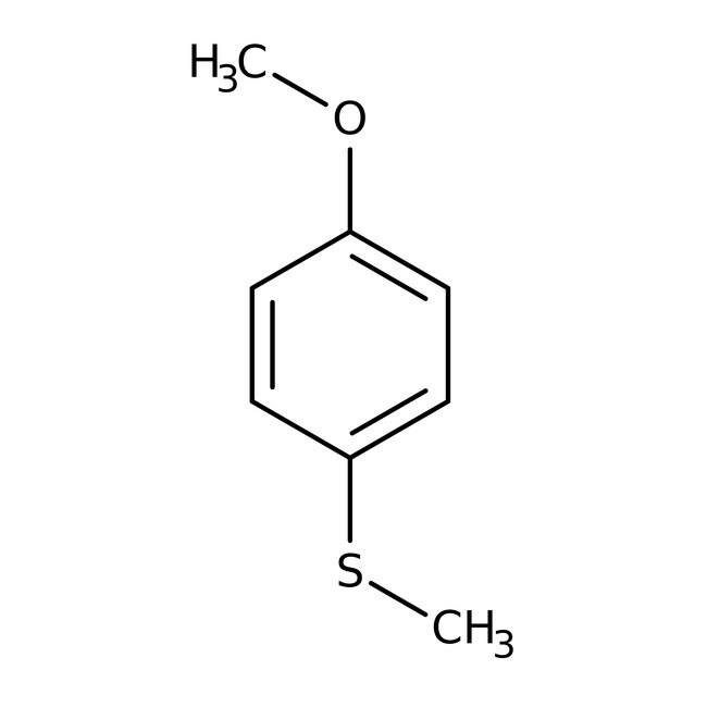 4-Methoxythioanisole 98.0 %, TCI America