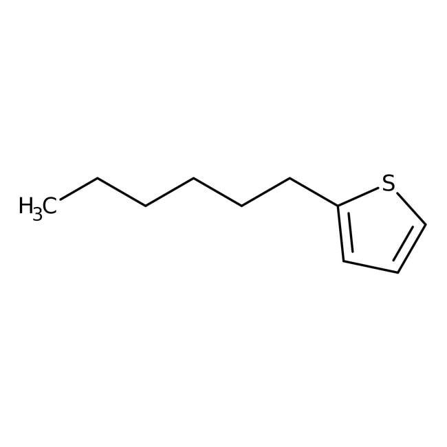 2-Hexylthiophene 98.0+%, TCI America™