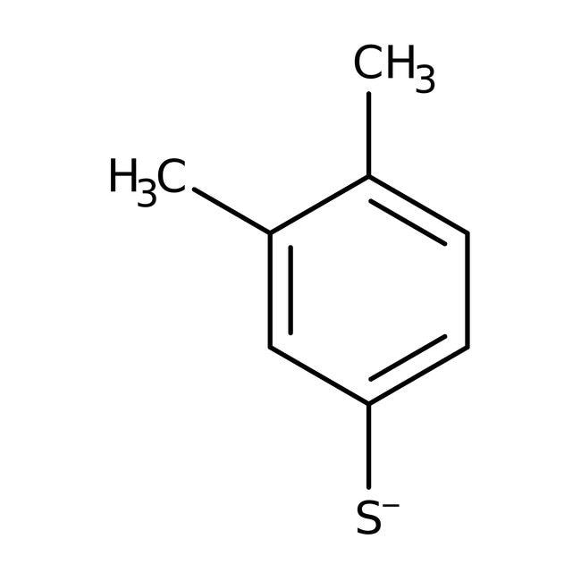 Alfa Aesar  3,4-Dimethylthiophenol, 98%