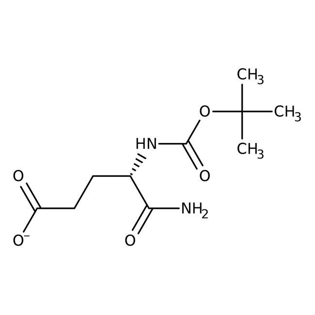 Alfa Aesar™4-(Boc-amino)-4-carbamoylbutyric acid, 98%