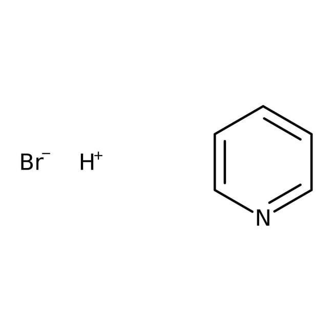 Alfa Aesar™Pyridinhydrobromid, 98%: Chemicals Produkte