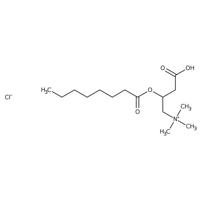 ( )-Octanoylcarnitine chloride, Tocris Bioscience