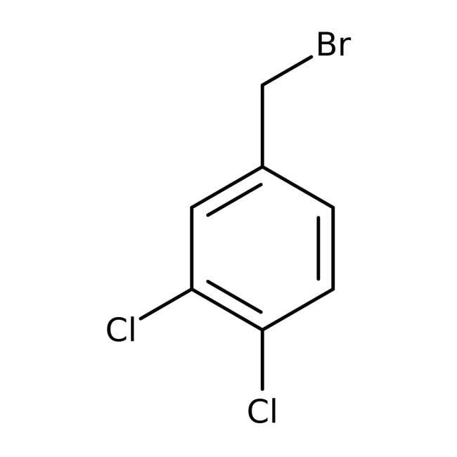 3,4-Dichlorobenzyl Bromide 98.0 %, TCI America