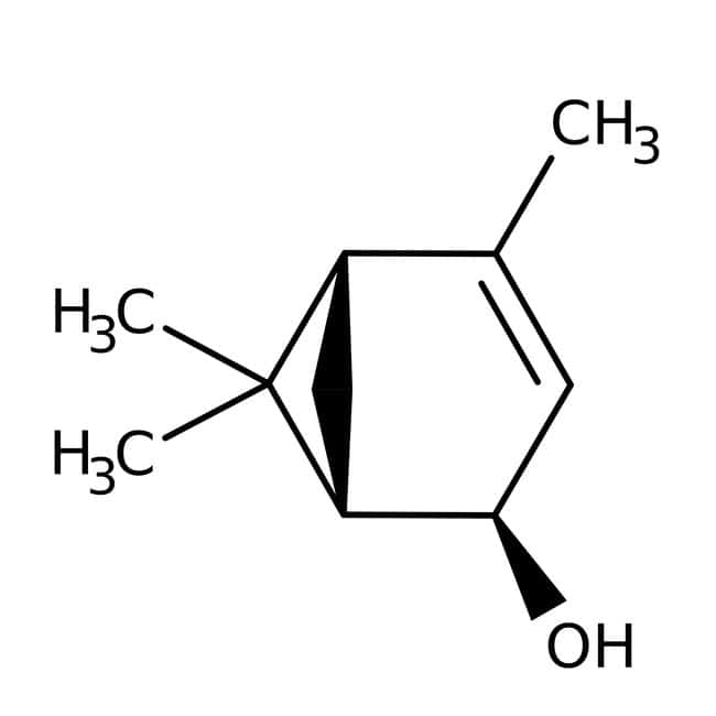 (S)-cis-Verbenol, 97%, sum of isomers, ACROS Organics™