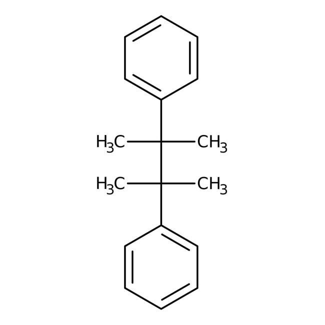 2,3-Dimethyl-2,3-diphenylbutane, 95%, ACROS Organics
