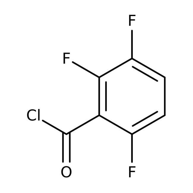 Alfa Aesar™2,3,6-Trifluorobenzoyl chloride, 97% 1g Alfa Aesar™2,3,6-Trifluorobenzoyl chloride, 97%