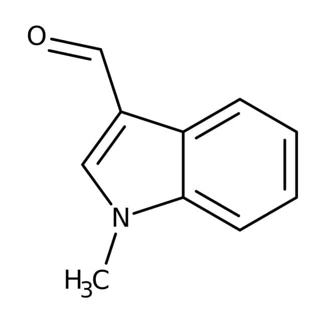 1-Methylindole-3-carboxaldehyde, 97%, ACROS Organics