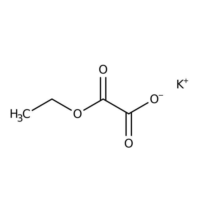 Alfa Aesar™Ethyl potassium oxalate, 97% 5g prodotti trovati