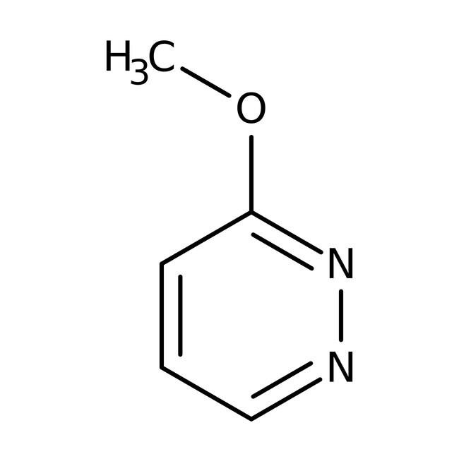 3-Methoxypyridazine 97.0+%, TCI America™