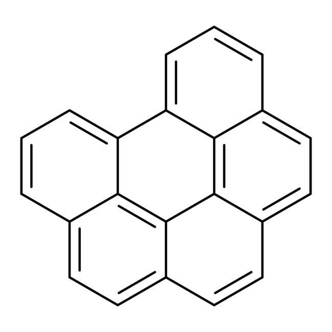 Benzo[ghi]perylen, 98+%, Acros Organics™ 25mg; Glasflasche Benzo[ghi]perylen, 98+%, Acros Organics™