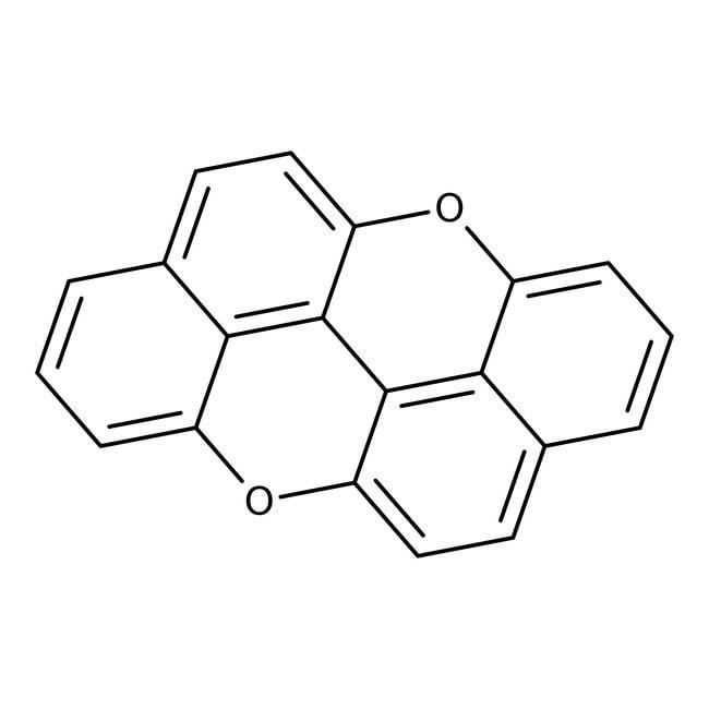 Peri-xanthenoxanthene, 95%, ACROS Organics™  prodotti trovati