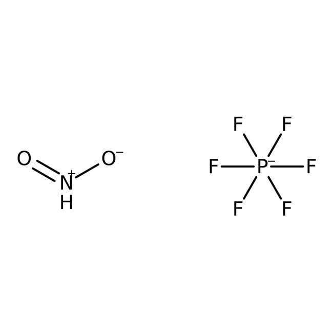 Nitronium hexafluorophosphate, Alfa Aesar™