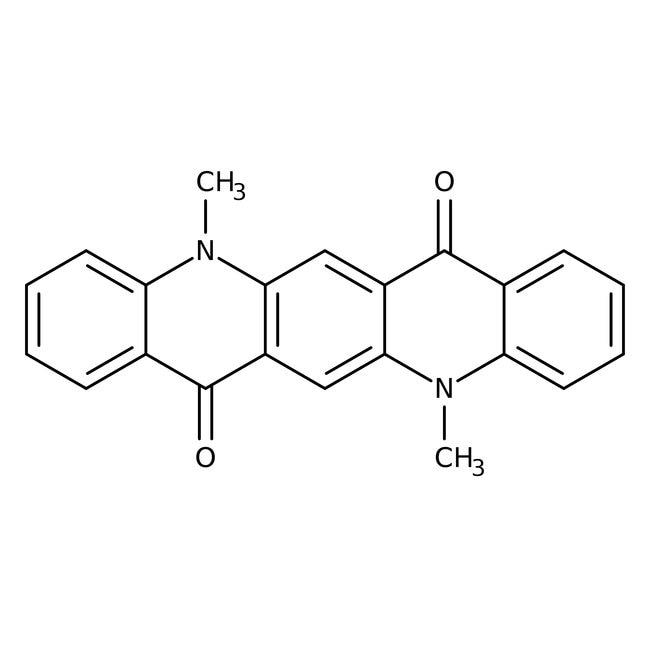 N,N -Dimethylquinacridone 96.0 %, TCI America