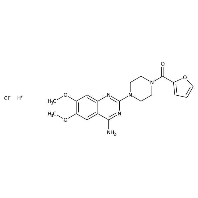 Prazosin Hydrochloride 98.0 %, TCI America