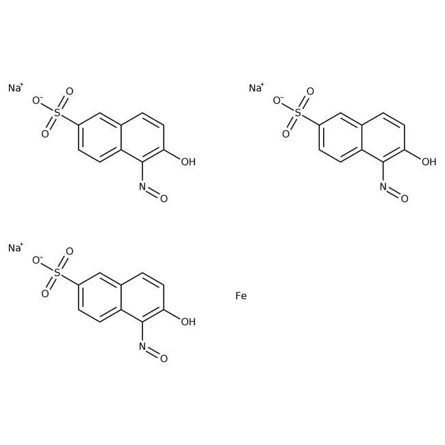 Naphthol Green B, ACROS Organics