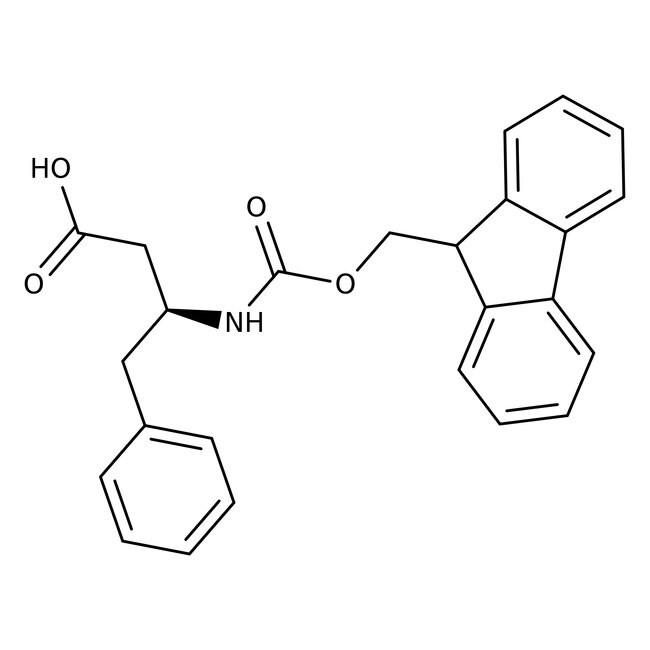 Alfa Aesar™N-Fmoc-L-beta-homophenylalanine, 95% 1g Alfa Aesar™N-Fmoc-L-beta-homophenylalanine, 95%