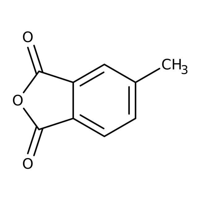 4-Methylphthalic Anhydride 98.0+%, TCI America™