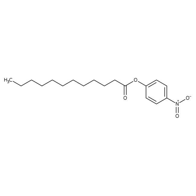 4-Nitrophenyl Laurate 98.0+%, TCI America™