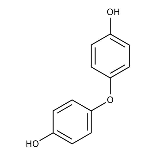 4,4 -Dihydroxydiphenyl Ether 98.0 %, TCI America