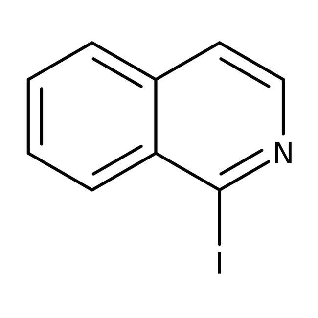 1-Iodoisoquinoline 98.0+%, TCI America™
