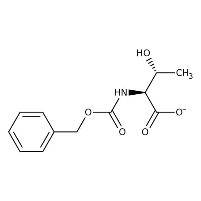 Alfa Aesar  N-Benzyloxycarbonyl-L-threonine, 99%
