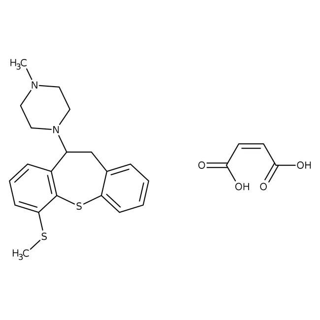 Methiothepin maleate, Tocris Bioscience