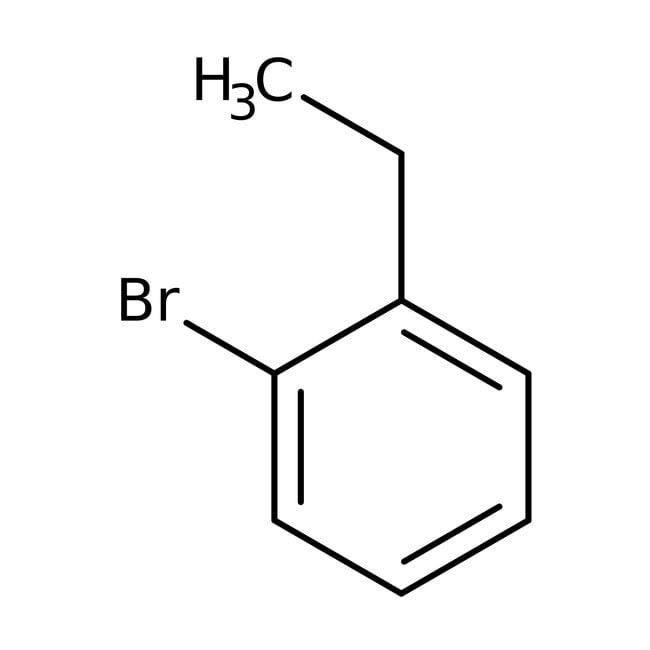 Alfa Aesar™1-Bromo-2-ethylbenzene, 98% 100g Alfa Aesar™1-Bromo-2-ethylbenzene, 98%