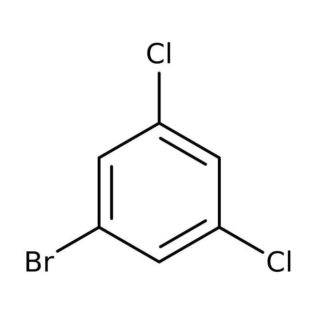 1-Bromo-3,5-dichlorobenzene, 98%, ACROS Organics™