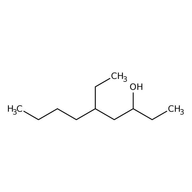 Alfa Aesar™5-Etil-3-nonanol, eritro + treo, 99% 1g Alfa Aesar™5-Etil-3-nonanol, eritro + treo, 99%