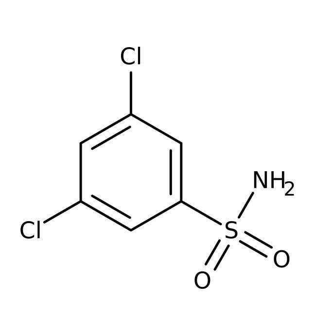 Alfa Aesar™3,5-Dichlorobenzenesulfonamide, 97%