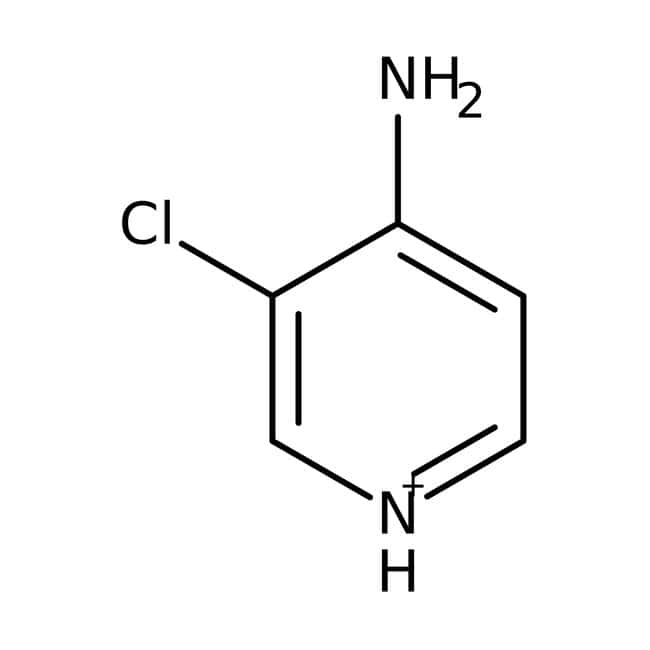 Alfa Aesar™4-Amino-3-chloropyridine, 97% 1g Alfa Aesar™4-Amino-3-chloropyridine, 97%
