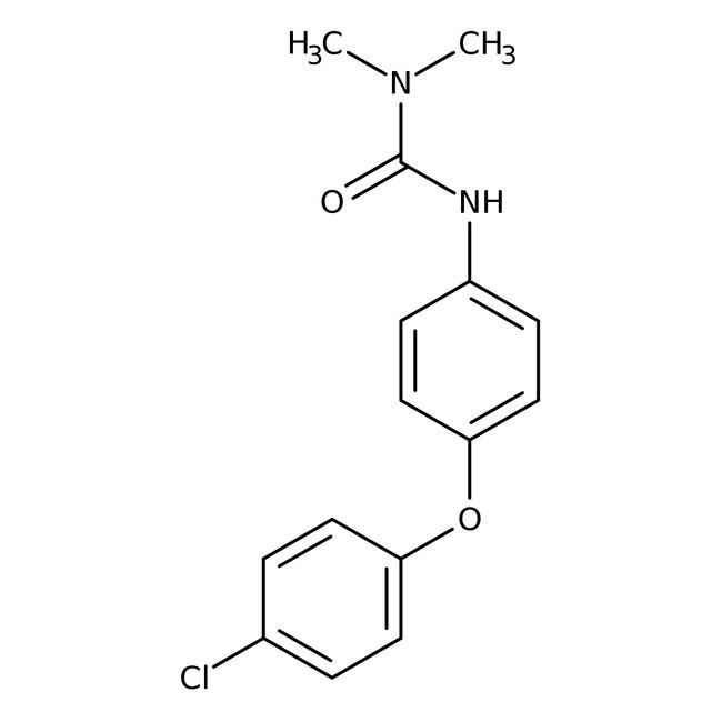 Chloroxuron, SPEX CertiPrep