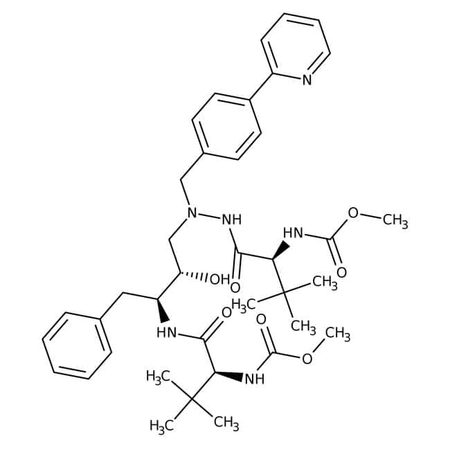 Atazanavir, Acros Organics™ 100mg Valine and derivatives