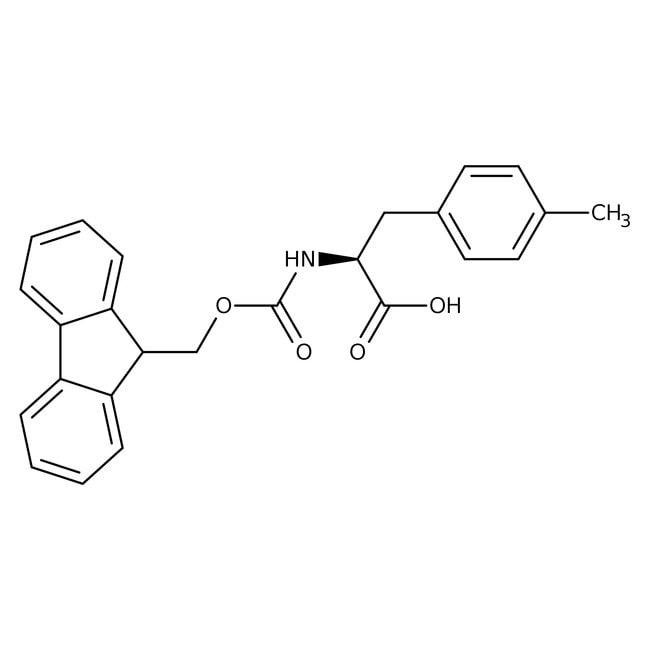 Alfa Aesar™N-Fmoc-4-Methyl-L-Phenylalanin, 95% 1g Alfa Aesar™N-Fmoc-4-Methyl-L-Phenylalanin, 95%