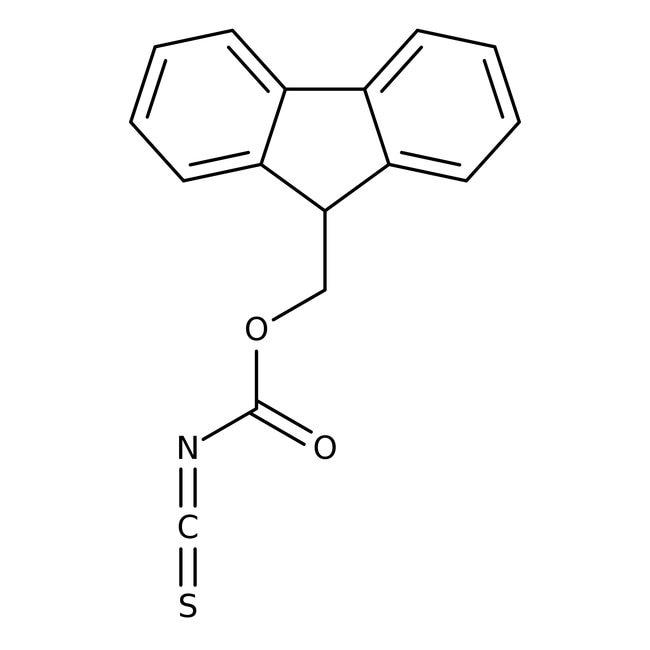 FMOC isothiocyanate, 97%, ACROS Organics™