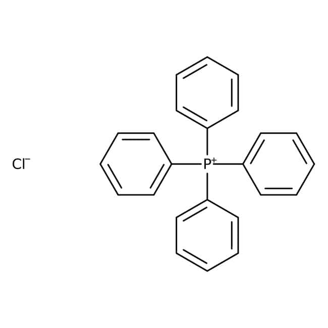 Tetraphenylphosphonium chloride, 98%, ACROS Organics