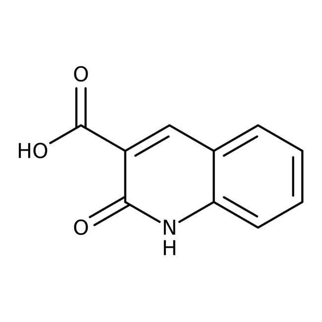2 Hydroxyquinoline 3 Carboxylic Acid 97 Maybridge
