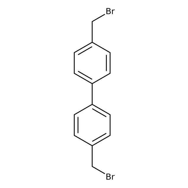 4,4 -Bis(bromomethyl)biphenyl 95.0 %, TCI America