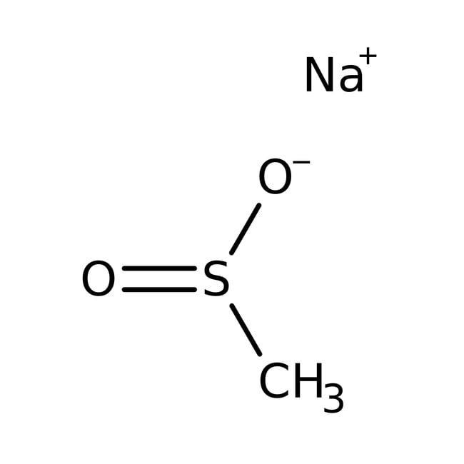 Sodium Methanesulfinate 90.0+%, TCI America™